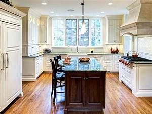 Large Kitchen Windows: Pictures, Ideas & Tips From HGTV HGTV