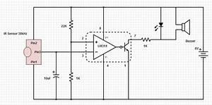 Lm311 Circuits