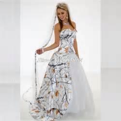 white camo wedding dresses 2015 white camo wedding dresses with gown camouflage wedding bridal gowns vestido de