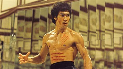 lifting legend  ultimate bruce lee workout program
