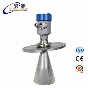 China 30meters Guided Wave Radar Level Transmitter Level