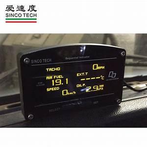 China Do907digital Oled Display Advance Zd Turbo Boost