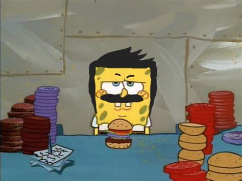 Bobs Burgers Memes - spongebob littlefoxpaw spongebob s burgers omg whoever