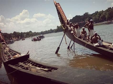 Row The Boat Signal The Plane by Aranmula Boat Race Kerala Nativeplanet