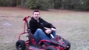 CRAZY DRIVER/ GO KART RACE - YouTube