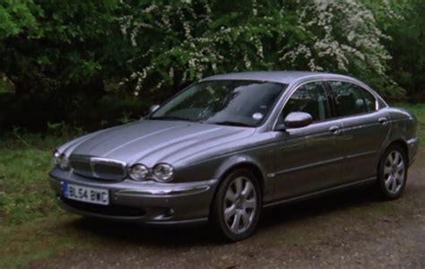 2004 Jaguar X-type 2.5 V6 [x400] In