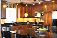 kitchen track lighting Kitchen track lighting, 4 ideas | Kitchen design ideas blog