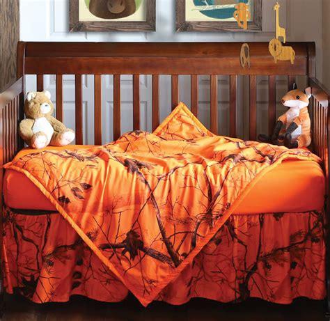 Realtree Camo Bedding 3piece Orange Blaze Realtree Ap