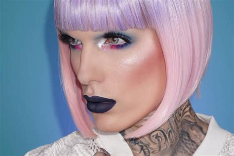 5 Minutes With Jeffree Star, The Superstar Beauty Vlogger