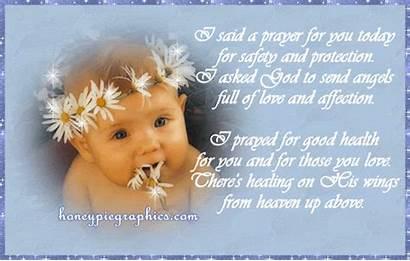 Prayer God Children Prayers Animated Protection Healing