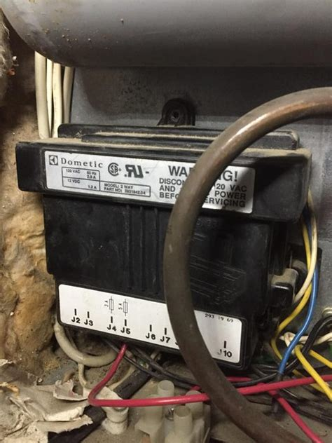 rv net open roads forum tech issues how to remove circuit board