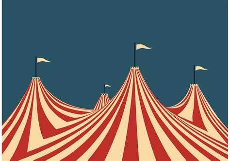 Top Vector Backgrounds by Big Top Free Vector Free Vectors Clipart