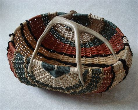 cathryn peters national basketry organization  po