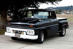 1960 U0026 39 S Gmc Truck