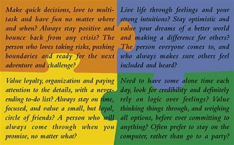 The 25+ Best True Colors Personality Test Ideas On