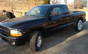 1997 Dodge Dakota By Joe Logsdon
