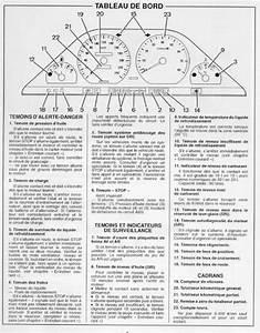 Signification Voyant Tableau De Bord Scenic : voyant audi a3 signification id e d 39 image de voiture ~ Gottalentnigeria.com Avis de Voitures
