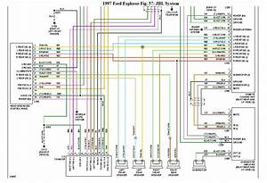 2003 Ford Expedition Stereo Wiring Diagram