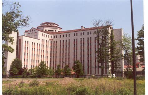 rockland county psychiatric center simpson gumpertz heger