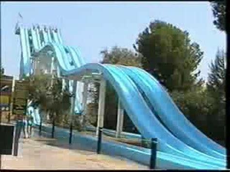 aquapark el arenal mallorca youtube
