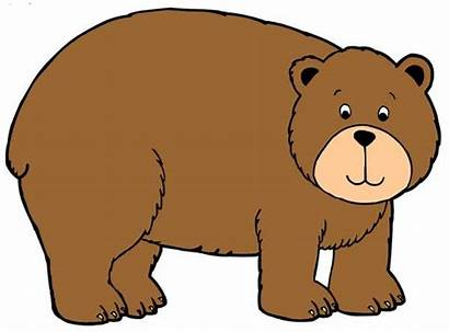 Bear Clip Designs Illustrations Clipartix Personal Projects