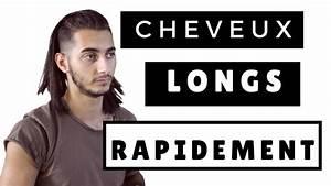 Se Laisser Pousser Les Cheveux : comment faire pousser ses cheveux plus vite sostyle ~ Melissatoandfro.com Idées de Décoration
