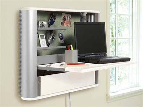ikea meubles de bureau le bureau escamotable décisions pour les petits espaces