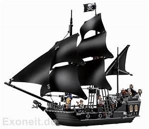 Double Brickmania: Lego Pirates of the Caribbean: Black ...
