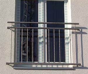 franzosischer balkon gt116 130 cm With französischer balkon mit fackeln edelstahl garten