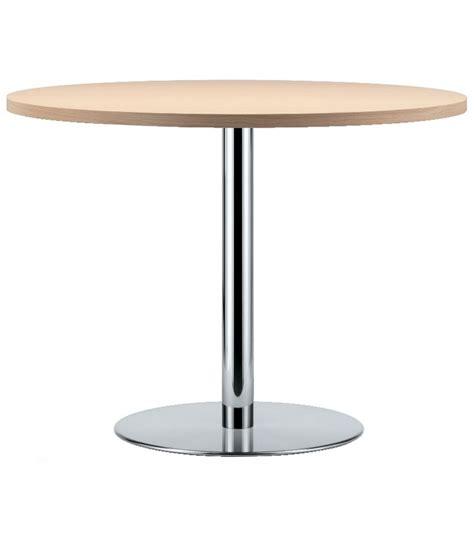 Weiße Runde Tische by S 1123 Thonet Runder Tisch Milia Shop