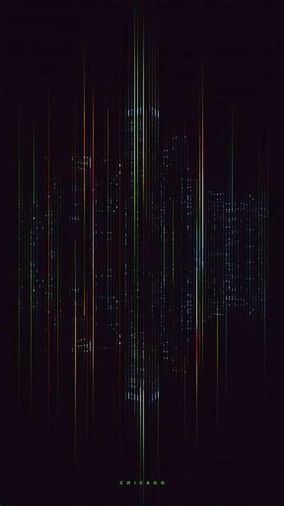 Hacker Chicago Wallpapers Fondos Pantalla Movimiento Iphone
