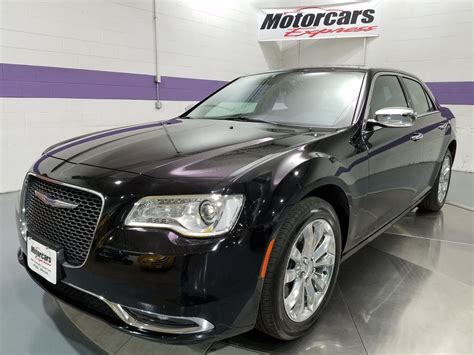 Chrysler 300 Dealers by 2015 Chrysler 300 C Awd Stock 24426a For Sale Near Alsip