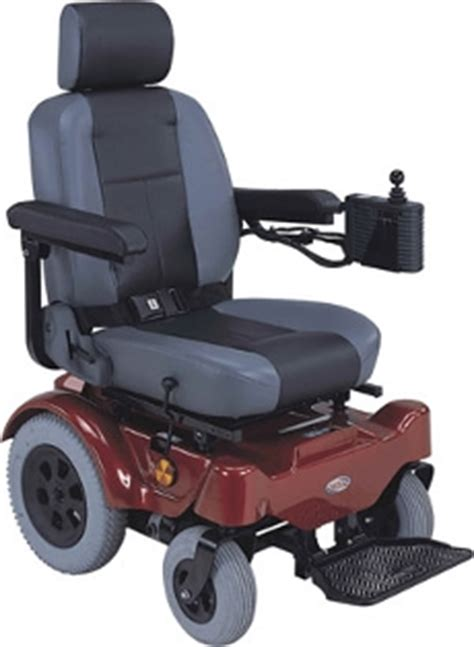 ctm homecare hs 5600 rwd power electric wheel