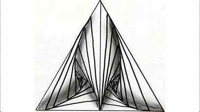Triangle Illusion