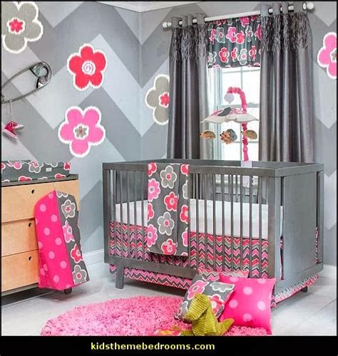 Decorating theme bedrooms Maries Manor: baby nursery