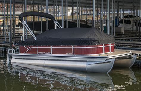 Crestliner Boat Mooring Covers by Explore The New Crestliner 200 Sprint 20 Foot Family