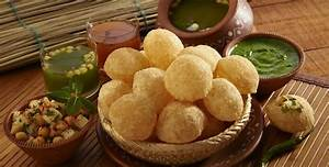 Kaccha Mango Pani Puri – Monish Gujral's Foodie Trail