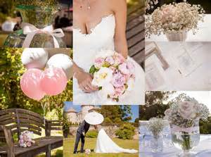 deco mariage chic deco mariage shabby chic version luxe