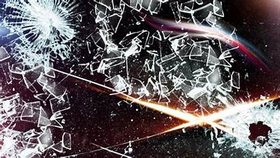 Broken Glass Shattered Wallpapers Abstract Windows Mind