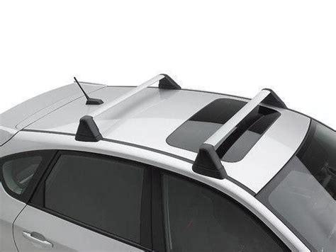 subaru roof rack subaru wrx roof rack ebay