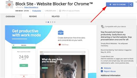 mobile marketing websites how to block websites on chrome desktop and mobile