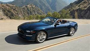 Mustang convertible: You'll giggle, too | News, Sports, Jobs - Adirondack Daily Enterprise