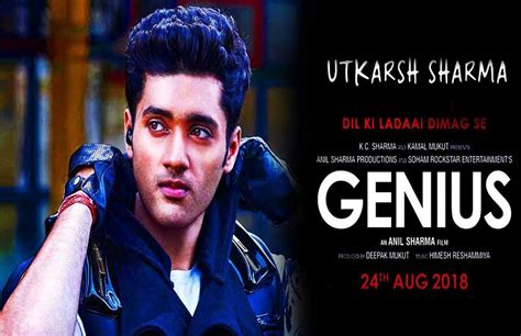 genius hindi  indian  rating