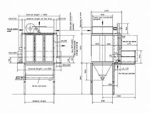 Wiring Diagram Dust Collector