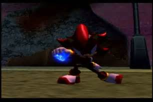 Shadow the Hedgehog Game Gun