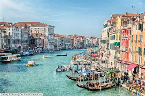 16 Very good excuses to visit Venice, Italy - Our World