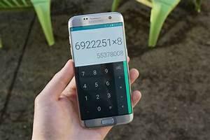 Google U2019s Calculator App Hits Google Play  Brings Android