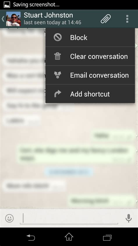 how to block someone on whatsapp iphone how to block on whatsapp how to pc advisor