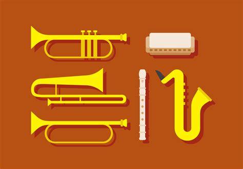instrument musical vector