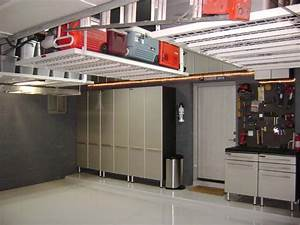 Garage Storage Ideas Saving Your Stuffs Easily - Traba Homes